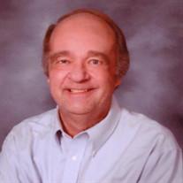 Wayne Amos Lilleberg