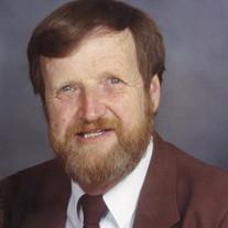 """Mr. William H. """"Bill"""" Willis"""