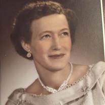 Bessie Bernice McWilliams