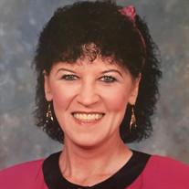 Kathy Ann Wyton