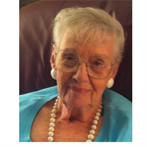Betty Lee Overstreet