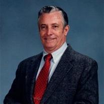 James Sparkman Patterson