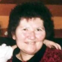 Wanda M. Yoke