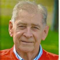 Benedict S. Stokowski