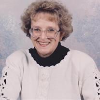 Wilma M Kerns