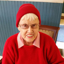 Sheila Sebring