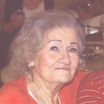 Ella Mae Boulley Aiguier