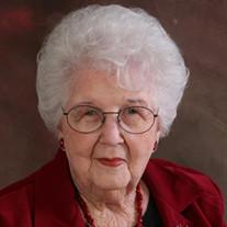 Eloise Kemp Strickland
