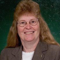 Patsy Nave-Hubbard