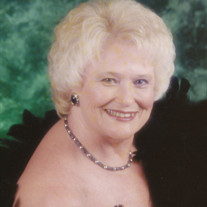 Eunice Elaine Combs