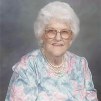 Audrey Bernice Reeves