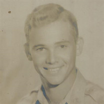 "Harry Richard ""Bubby"" Buell Sr."