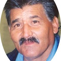 Daniel Perez Sanchez