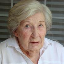 Mabel Lee Wallace Robinett