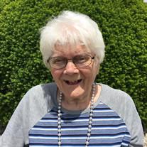 Doris  I. Smith