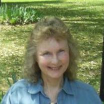Barbara Stedman