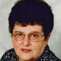 Opal Mae Jackson