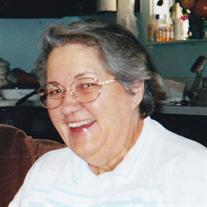 Marion  Yvonne Baskin