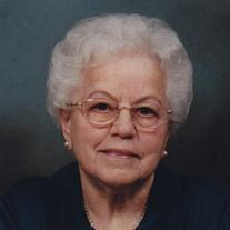 Gertrude  B. Thompson