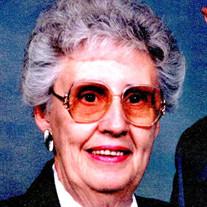 Doris M. DeLong