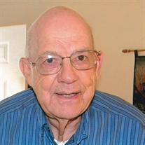 Paul  M. Ward