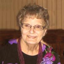 Ethel Beyer
