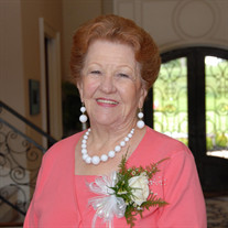 Mrs. Edna Marjean Evans