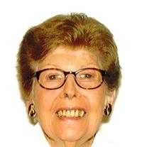 Marjorie O Yeaton