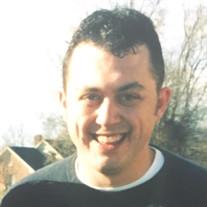 Jon Eric Kindley