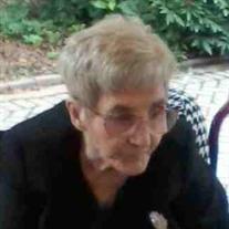 Mary Carmen Grisko