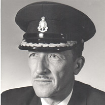 Major Douglas Wallace