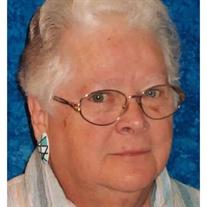 Sister Rita Therese Finnen