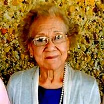 Anita Sauceda Mojica