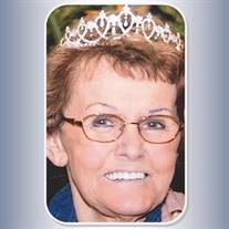 Peggy Sue Graham