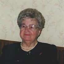 Mary Margaret Keeler