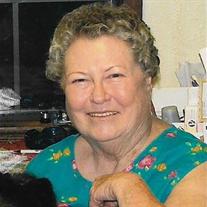 Betty Jane Amparano