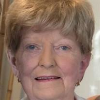 Joan M. English