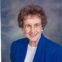 Ms. Sara Frances Campbell