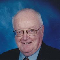 Frederic J. Forrester
