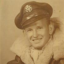 Mr. Joseph Harold Shanes