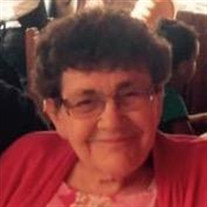 Mary  Ann  Fenelon