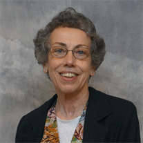 Sr. Margaret Held, SSSF