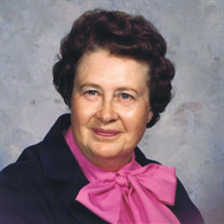 Irene Durham Jones