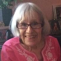Jean Elizabeth Hoey