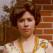 Nancy Sluder