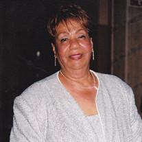 Doris Harmon