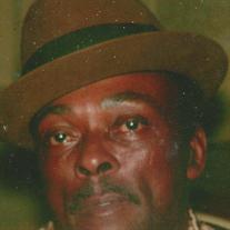 Mr. Willie  Thompson