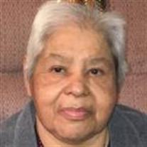 Francisca Barrera
