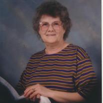 Mildred Gabbard Sizemore