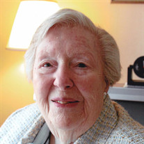 Ruth Richards Dunn